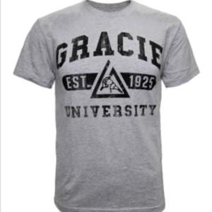 Gracie-Uni-T